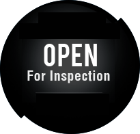 Open For Inspection| Everyday 12pm 'till 2pm